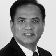 Ibrahim Inayatali, B.Eng., MBA