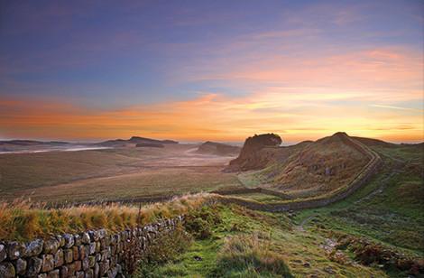 Hadrian's Wall Trust