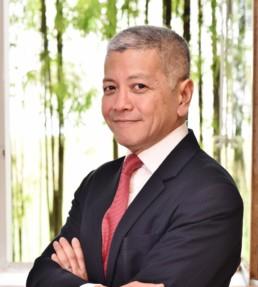 Danny Quah profile photo