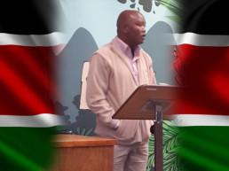 Nature Kenya background image
