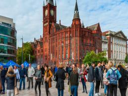 Liverpool School of Medicine