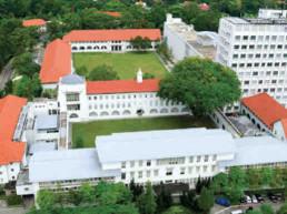 The Lee Kuan Yew School of Public Policy, NUS
